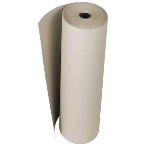 1 Rolle Schrenzpapier Packpapier 100 cm Breite 200 lfm  20 KG 100 g / m²
