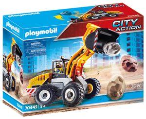 PLAYMOBIL City Action 70445 Radlader