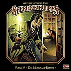 Sherlock Holmes - Folge 27