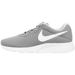 Nike Tanjun Damen Sneaker Grau / Weiß (812655 010) Größe: 36 EU