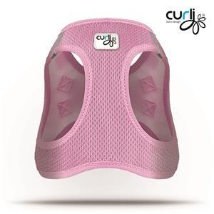 Curli Vest Geschirr Air - Mesh Pink XS