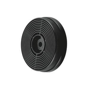 PKM CF 140 Kohlefilter, schwarz