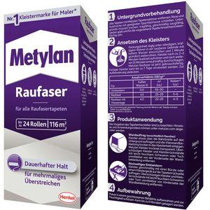 Metylan Kleister für Raufaser 720g