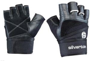 Silverton Handschuhe Power Schwarz Xl