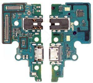 Original Samsung Galaxy A70 A705F Ladebuchse Dockconnector USB Type-C Charging Port