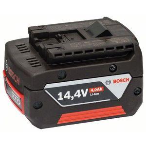 Bosch 2607336814 Ersatz-Akku 14,4 V, Li-Ion