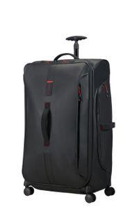 Samsonite Paradiver Light Spinner Duffle 67/24 Black 920581041 Koffer mit 4 Rollen Weichgepäck