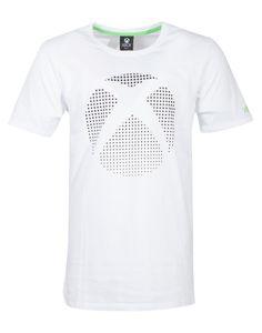 Xbox - Dot Logo Herren T-Shirt L