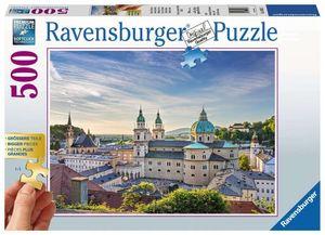 Salzburg / Österreich Ravensburger 14982