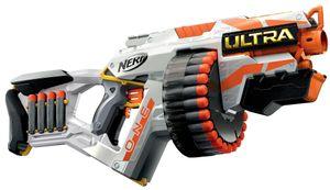 NERF Fortnite Ultra One Blaster 40 cm weiß/orange