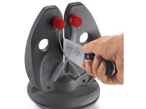 Dick Rapid Steel Action Messerschärfer mit Standplatte