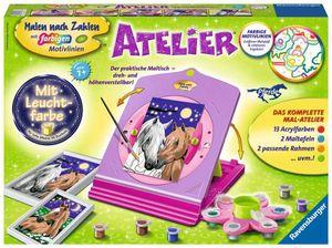 Atelier Pferde Ravensburger 28507