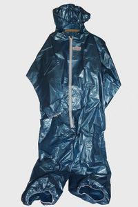 HONEYWELL SPACEL 2000 Schutzanzug Einweg-Overall Schutzanzug Schutz-Anzug, Größe:L