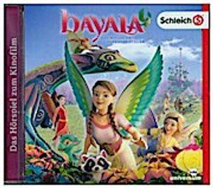 bayala - Das Hörspiel zum Kinofilm, 1 Audio-CD