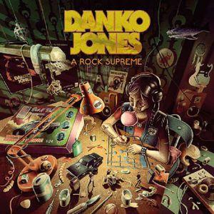 Danko Jones - A Rock Supreme -   - (CD / Titel: A-G)