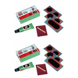 2 x Tip-Top Reparaturset TT01
