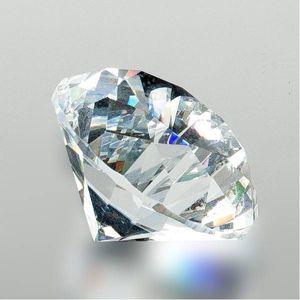 Formano - Deko-Kegel 4cm Diamant-geschl.