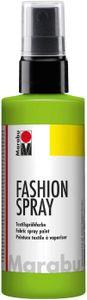 "Marabu Textilsprühfarbe ""Fashion Spray"" resedagrün 100 ml"