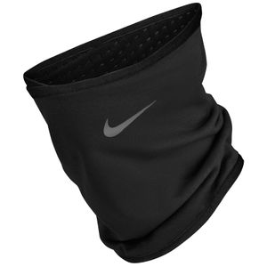Nike Therma Sphere Running Neck Warmer 042 black/silver S/M