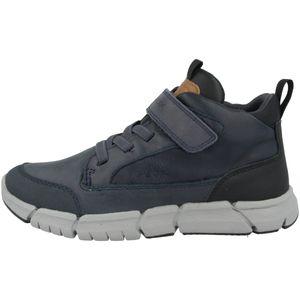 Geox Schuhe JR Flexyper Boy, J949BC0MECLC0045, Größe: 35