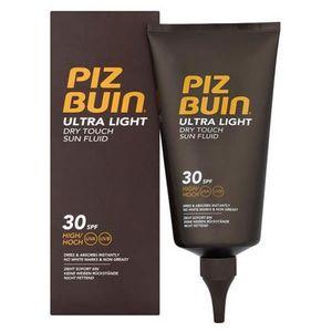 Piz Buin Dry Fluid SPF 30 150ml NEU &