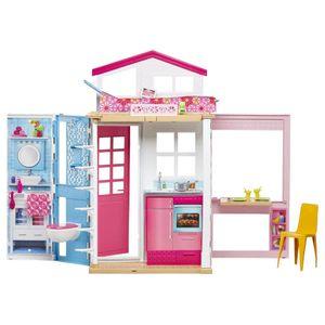 Barbie 2-Story- House DVV47