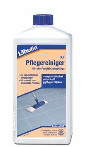 LITHOFIN KF Pflegereiniger für Feinsteinzeug 5 Ltr