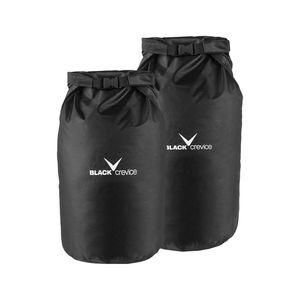 BLACK CREVICE - Dry Bag/Packbeutel/Rollbeutel - wasserdicht - Gr. 25 LITER