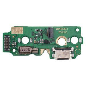 Für Huawei MediaPad M5 Lite Ladebuchse Micro USB Dock Platine Board Ersatzteil Reparatur