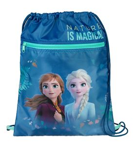 Disney Frozen 2 / Die Eiskönigin - Turnbeutel 40 x 32cm