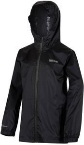 Regatta Pack-It III Jacket Kids Black Kindergröße EU 164   14Y