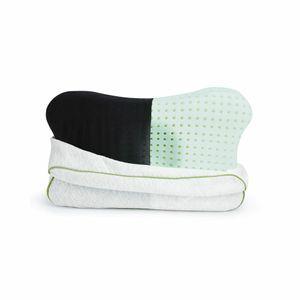 Blackroll Recovery Pillow, LxBxH 49x28x11 cm