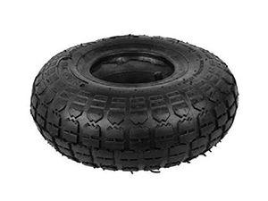 Schubkarren Reifen 3,50-4 + Schlauch 2PR Schlauch 4.10/3.50-4