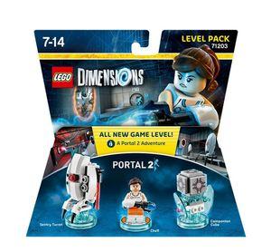 LEGO Dimensions Portal Level Pack (71203)