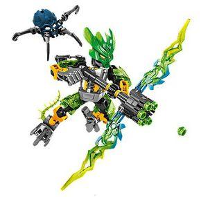 Lego 70778 Bionicle - Hüter des Dschungels