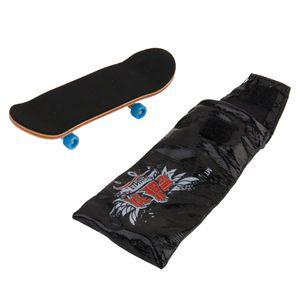 Mini Holz Fingerskateboard Finger-Skateboard Mitgebsel Griffbrett