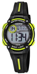 Calypso Kinderuhr Jugenduhr Digital Armbanduhr K6068/5