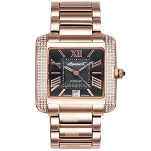 Ingersoll Damen Uhr Armbanduhr Automatik Noble Vesage IN1715RBK