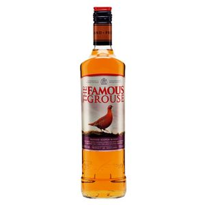 The Famous Grouse Scotch Blended Whisky | 40 % vol | 0,7 l
