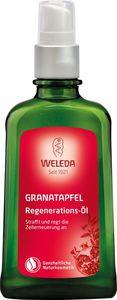 Weleda Granatapfel Regenerations-Öl noch mind. 4 bis max. 9 Monate haltbar