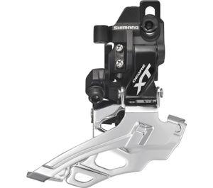 SHIMANO Deore XT Umwerfer FD-M786 Direktmontage 2x10-fach DynaSys