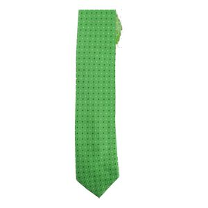 Premier Herren Krawatte, gemustert (2 Stück/Packung) RW6948 (Einheitsgröße) (Limette)