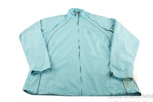 Löffler L3505 Damen Jacke Sportjacke Gr. 44 hellblau Neu