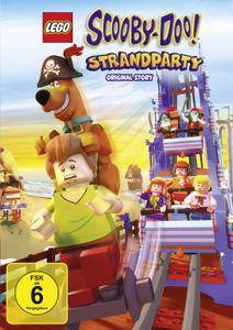 LEGO Scooby-Doo! (DVD) Strandparty Min: DDWS