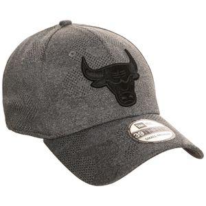 New Era 39THIRTY NBA Chicago Bulls Engineered Plus Cap Erwachsene anthrazit S/M