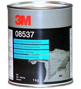 Dichtstoff grau 08537