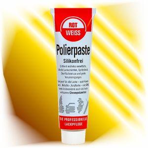 Polierpaste 100 ml Dose - Fahrzeugpflege - Lackpolitur - Autopflege