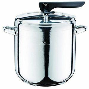 Schnellkochtopf 9 Liter Dampfkochtopf Schnellkocher Kochtopf Küchentopf XL Schongarer
