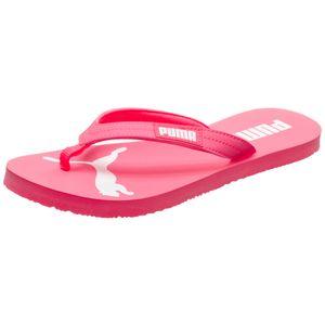 Puma Cozy Flip Zehentrenner Damen Erwachsene pink 3 UK - 35.5 EU