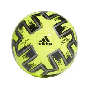 adidas Performance Fussball Ball EM 2020 Uniforia Club Ball gelb, Größe:5